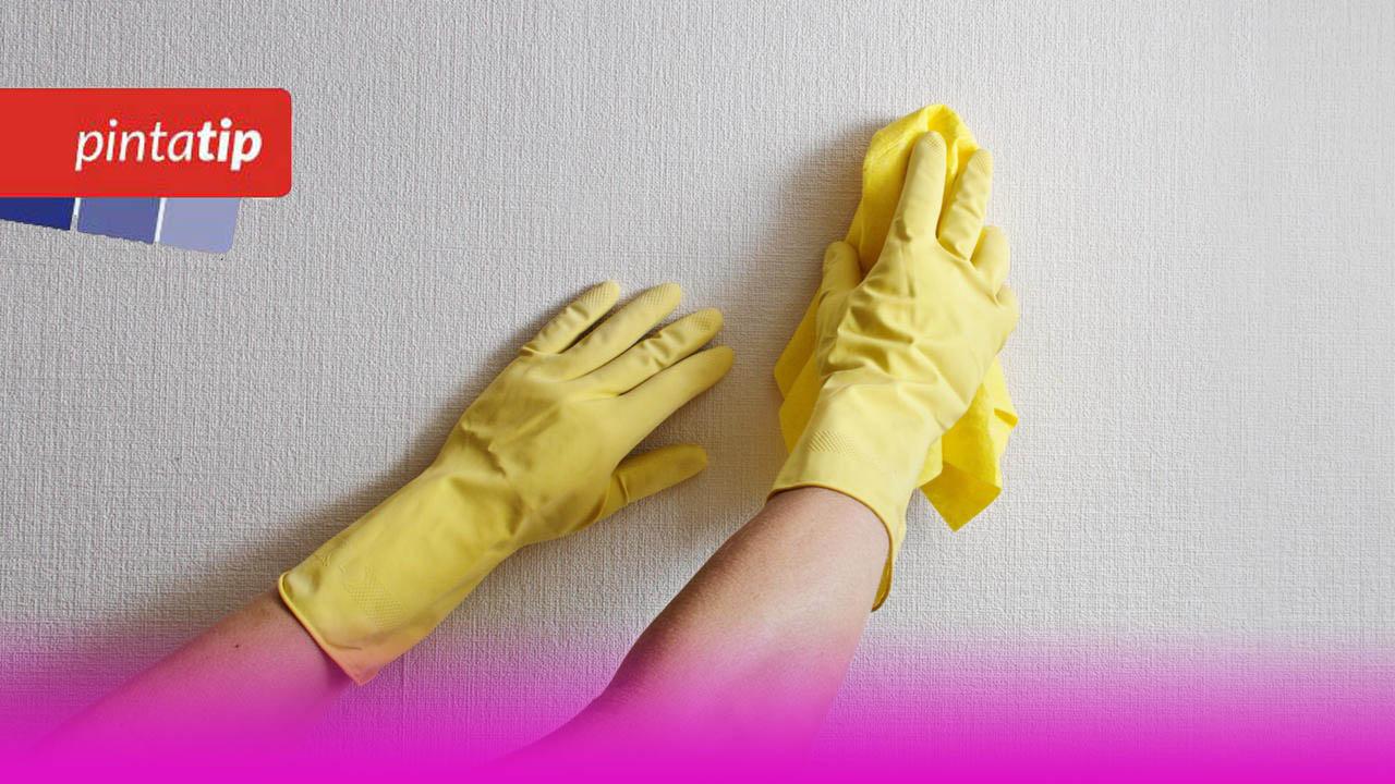 Antes De Pintar Tus Superficies Debes Limpiar Para Su Mejor Acabado ~ Aplicaciã³n Para Pintar Paredes